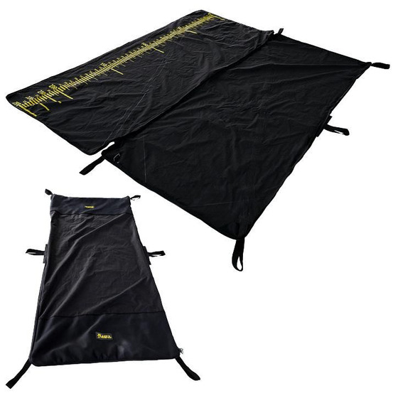 Black Cat Unhooking and Weighing Mat
