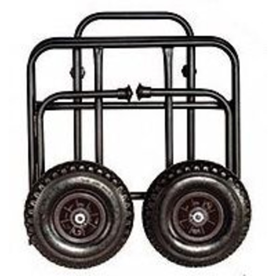 Browning Match Trolley