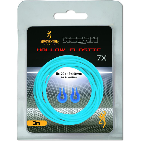 Browning Stretch 7 Hollow Pole Elastic