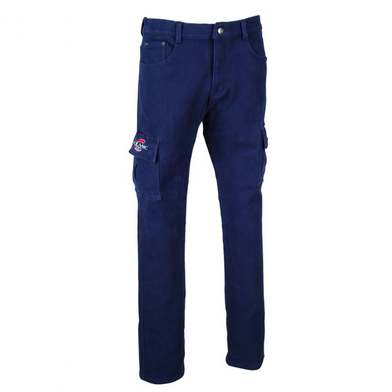 Colmic Winter Pants Official Team