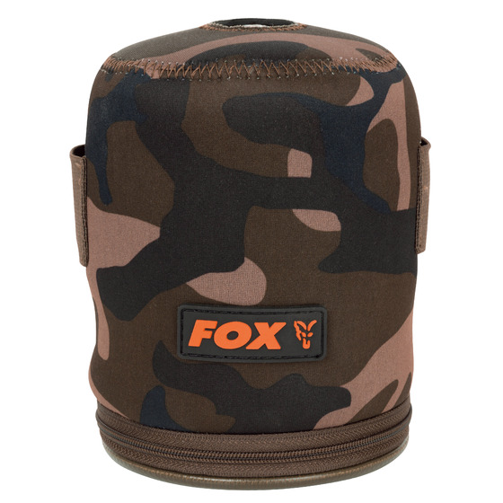 Fox Camolite Gas Canister Case