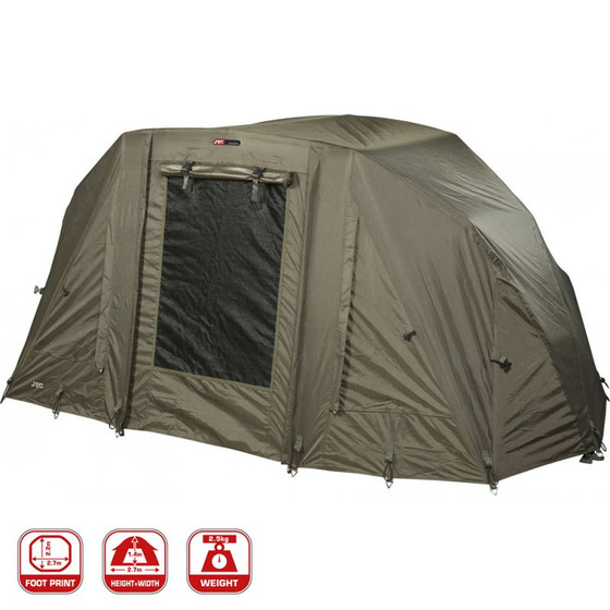 JRC Sovratelo Cocoon Dome Over Wrap