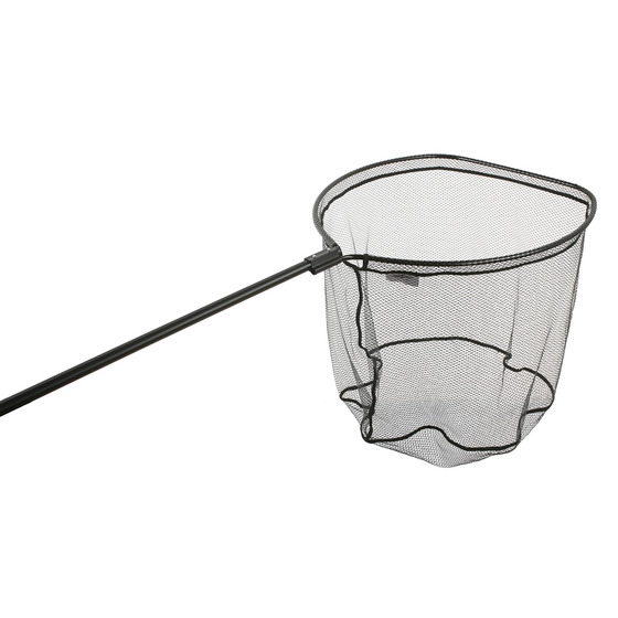 Mikado Landing Netwith Rubber Net And Stable Frame
