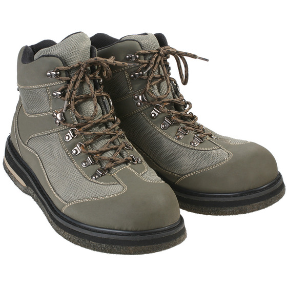 Mikado Shoesfor Wading Rubber Sole