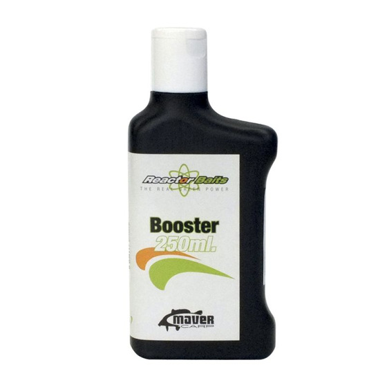 Reactor Baits Booster