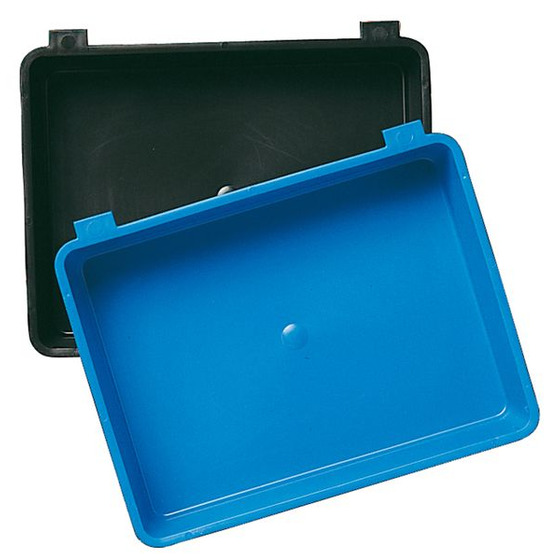 Shakespeare Spare Trays Blue