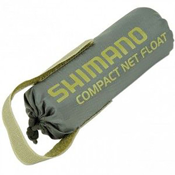 Shimano Olive Compact Net Float