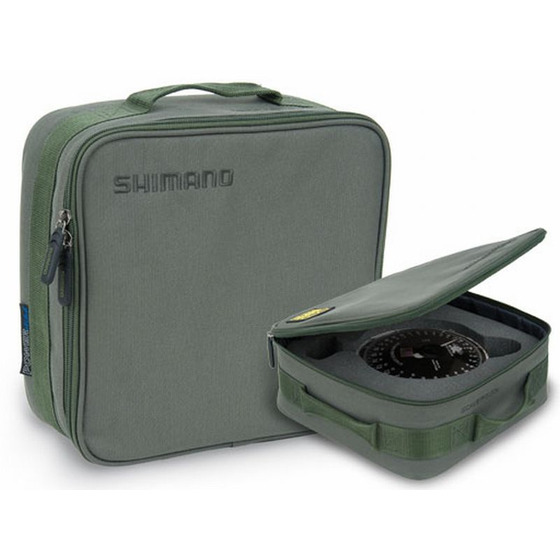 Shimano Olive Scale Pouch