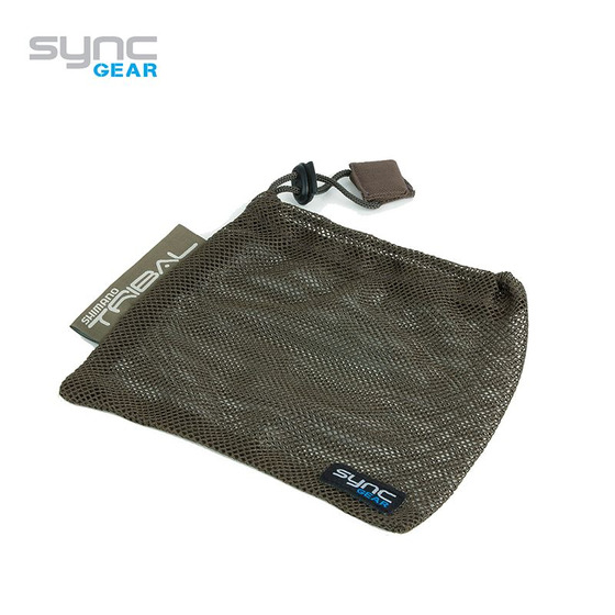 Shimano Sync Gear Magnetic Pouches