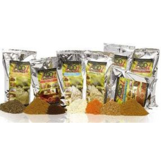Starbaits Add it Quality Maize Meal