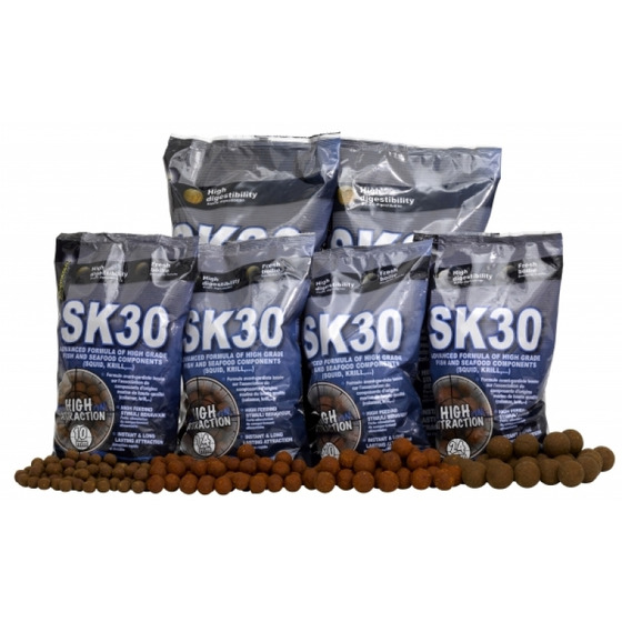 Starbaits Concept Boilies Sk30