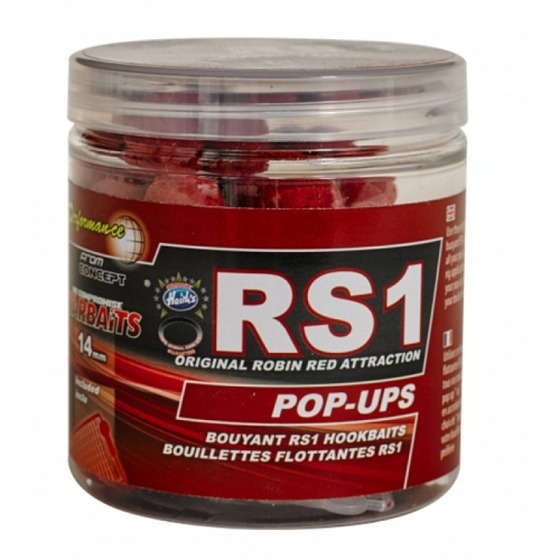 Starbaits Concept Pop Ups Rs1