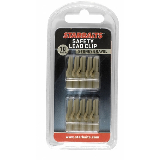 Starbaits Safety Lead Clip