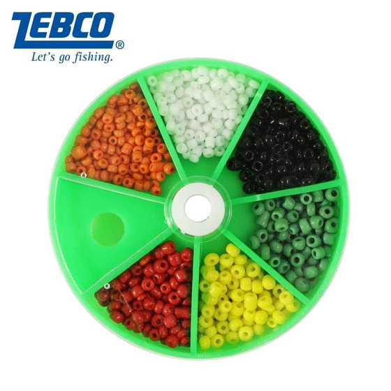 Zebco Bead Stoppers 2 - 3 mm