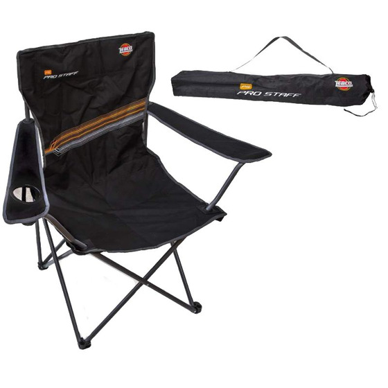Zebco Pro Staff Chair BS
