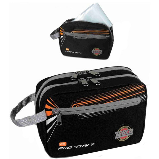 Zebco Pro Staff Rig and Tool Bag