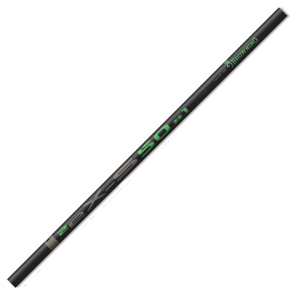 Browning 2 eX - S 50 - Pole - 13 m
