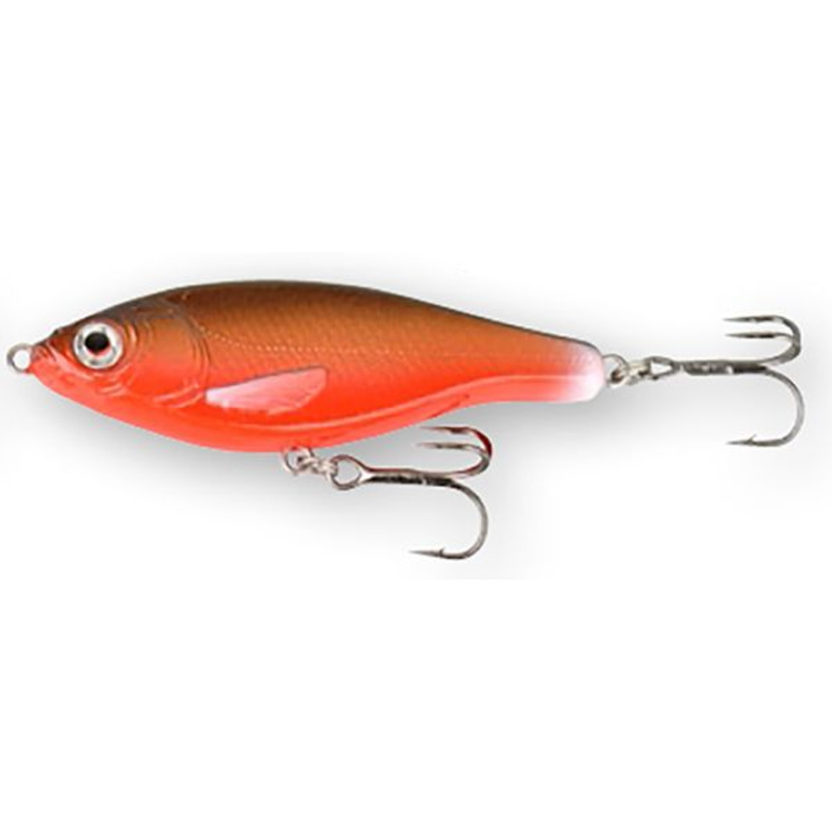 Savage Gear 3D Roach Jerkster - 14.5 cm - 66 g - Black and Red