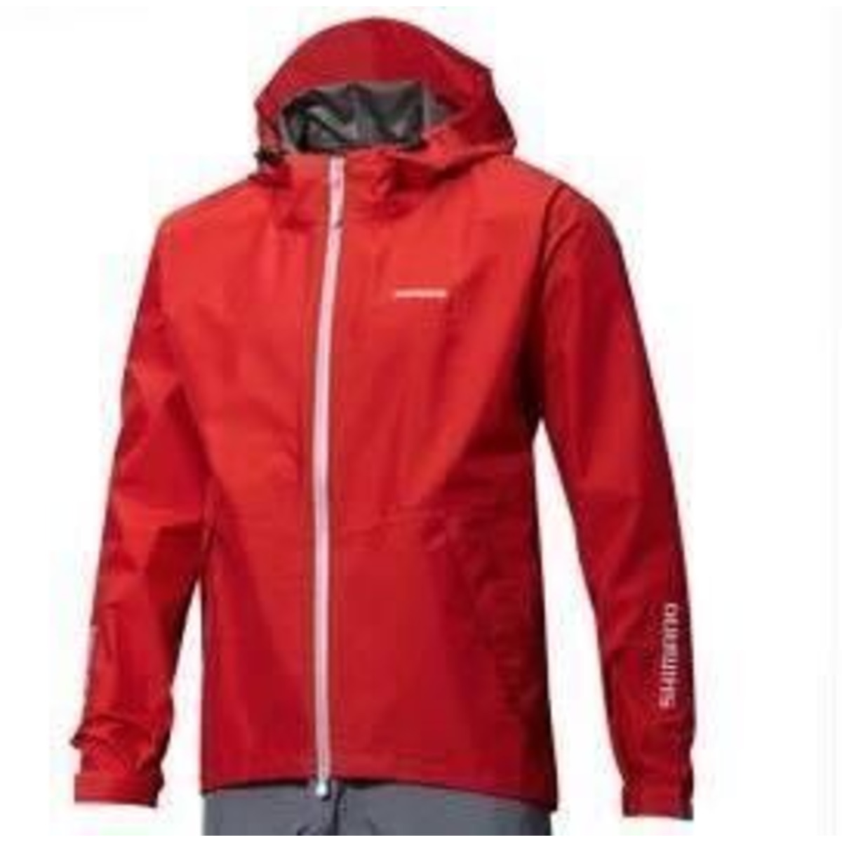 Shimano Giacca Gore-Tex Basic - L- Red