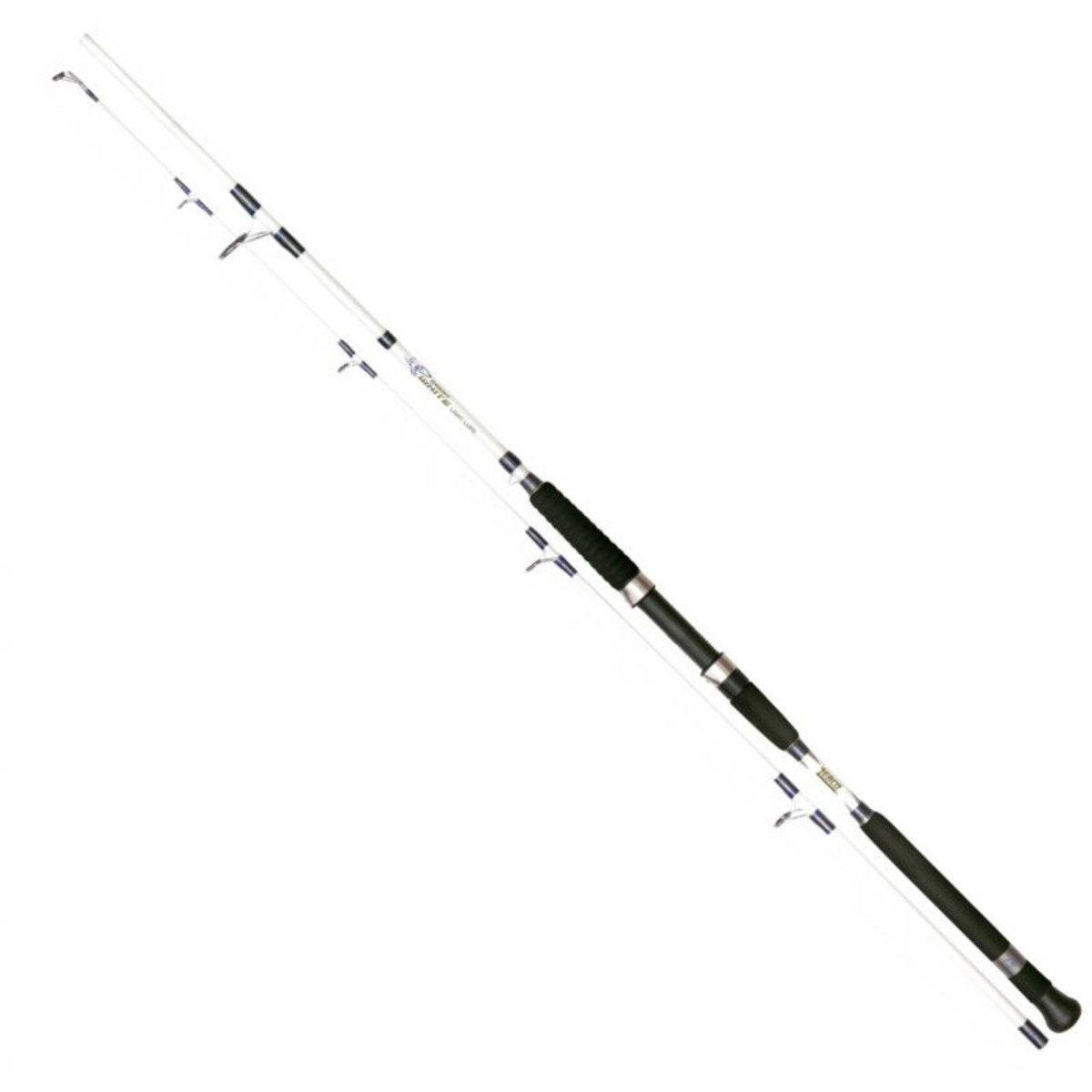 Zebco Great White Light Lure - 2.20 m - 30-160 g