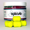 CC Moore Northern Specials NS1 Wafters Yellow